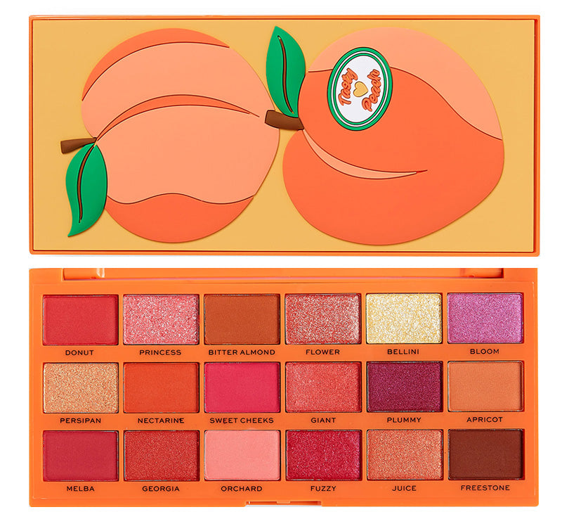 TASTY PEACH PALETTE