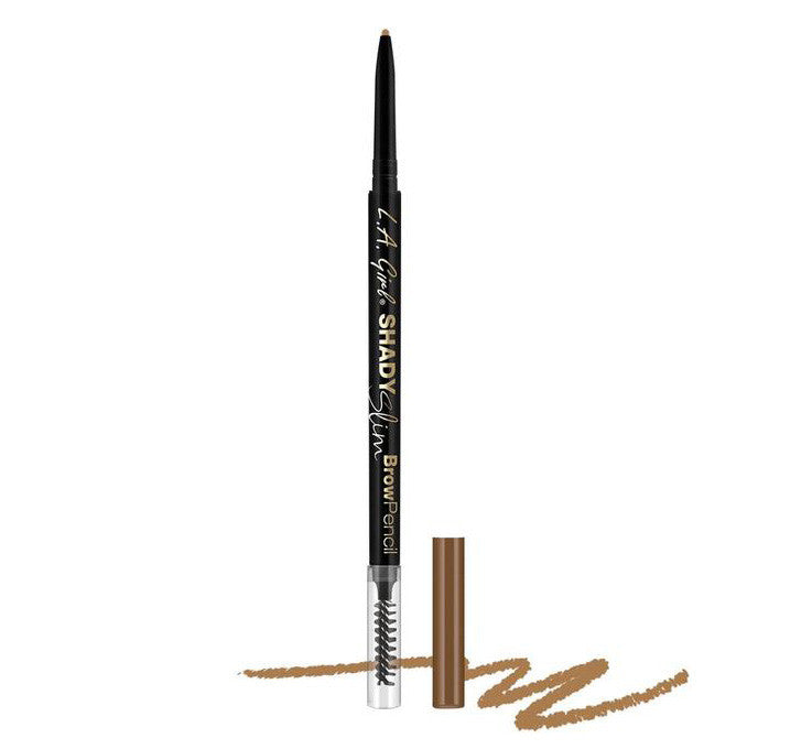 LA GIRL TAUPE SHADY SLIM BROW PENCIL Glam Raider