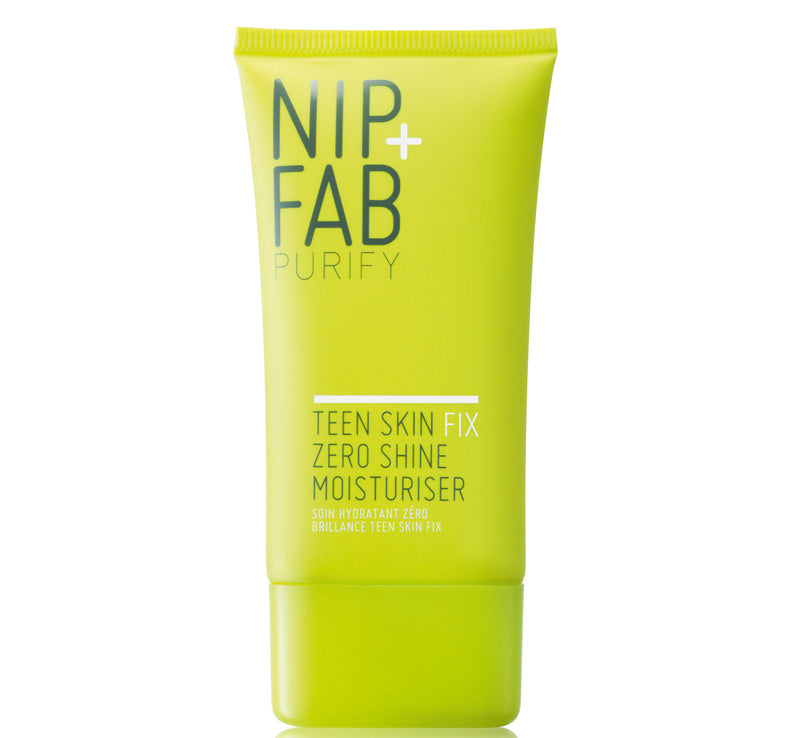 TEEN SKIN FIX ZERO SHINE MOISTURISER