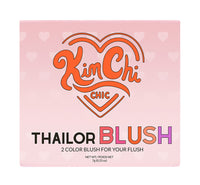 THAILOR COLLECTION BLUSH - MERCEDES