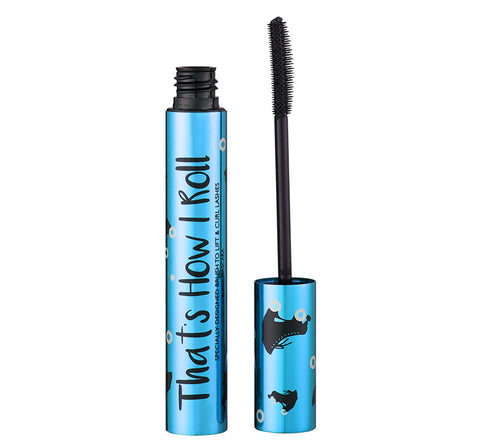 THAT'S HOW I ROLL WATERPROOF MASCARA