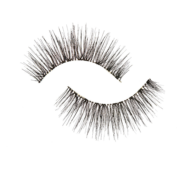 XOBEAUTY THE CUTIE STACKED FALSE LASHES Glam Raider
