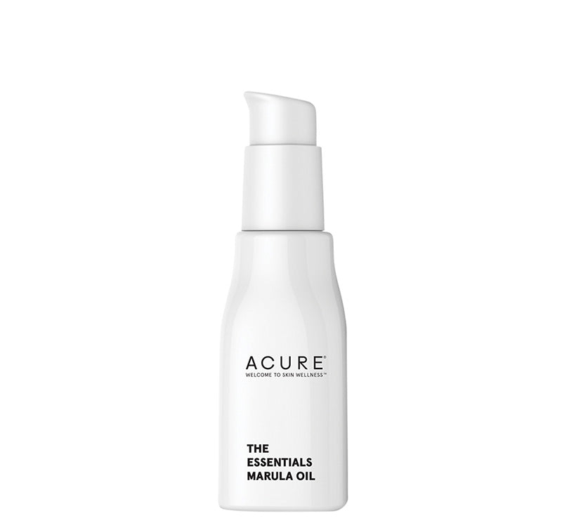 ACURE THE ESSENTIALS - MARULA OIL Glam Raider