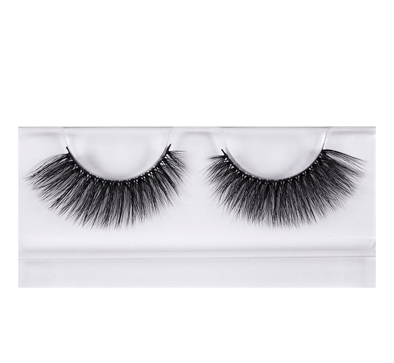 XOBEAUTY THUNDER FAUX MINK LASHES Glam Raider