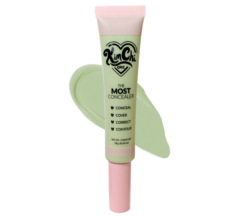 THE MOST CONCEALER COLOR CORRECTOR - 24 GREEN