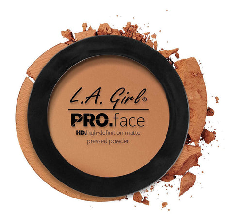 Toffee PRO HD Face Powder by LA Girl