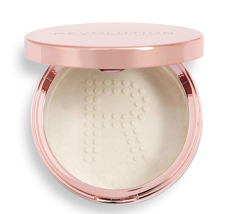 CONCEAL & FIX SETTING POWDER TRANSLUCENT