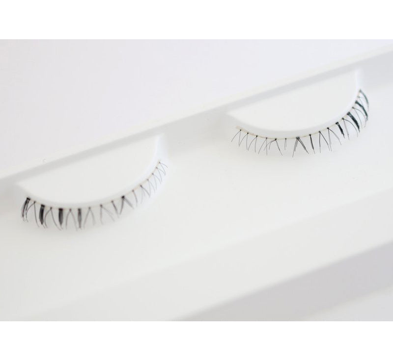 XOBEAUTY THE UNDERSTATED FALSE LASHES Glam Raider