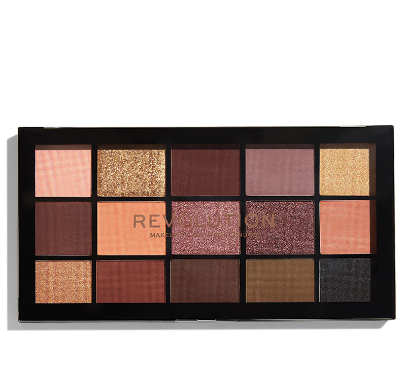 VELVET ROSE RELOADED PALETTE