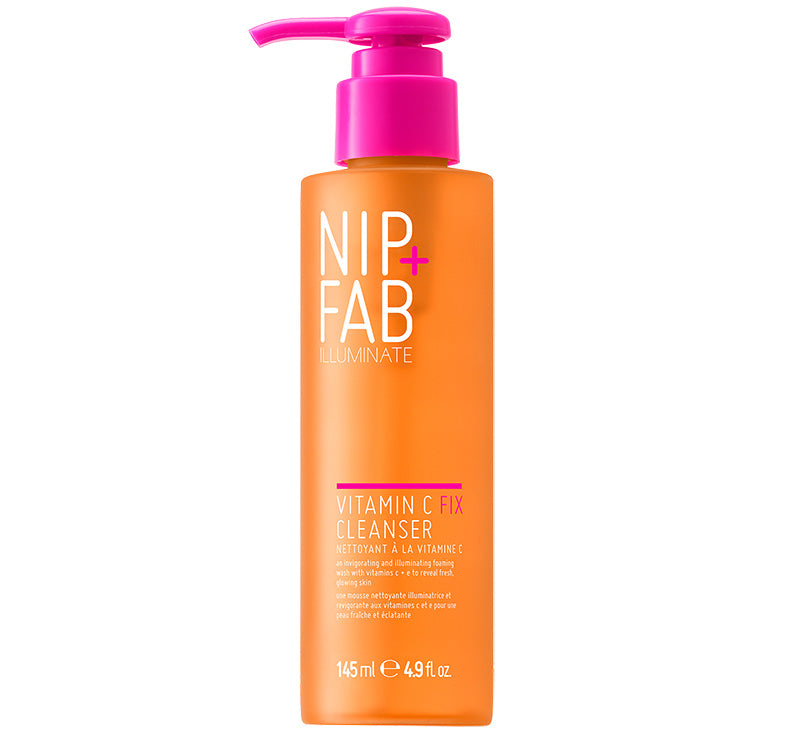 NIP + FAB VITAMIN C FIX CLEANSER Glam Raider