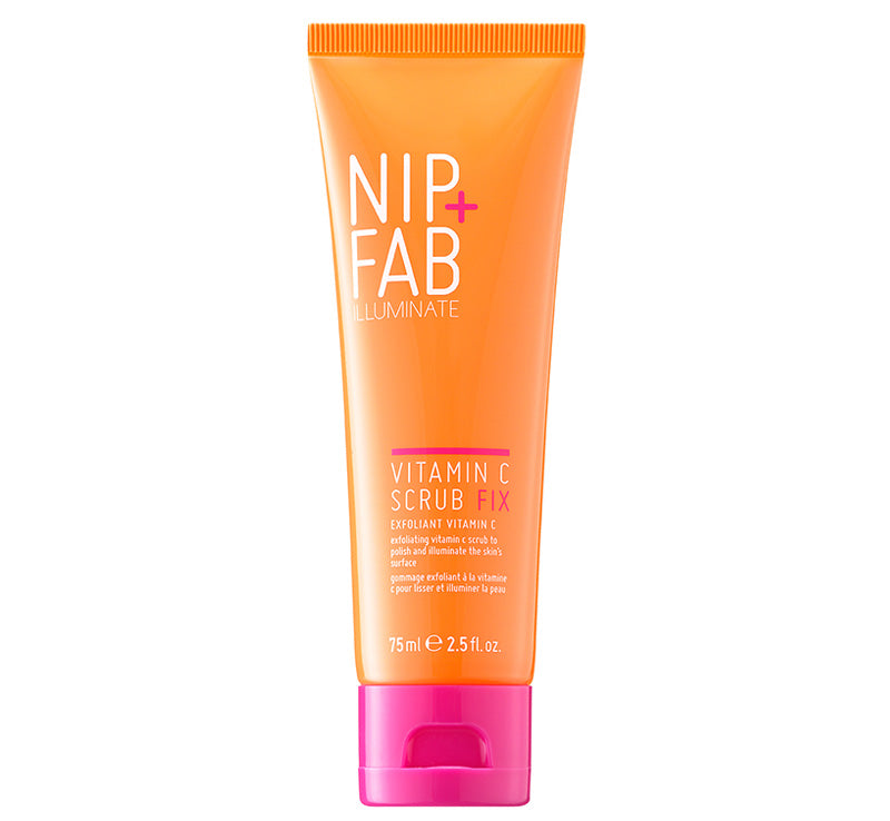 NIP + FAB VITAMIN C FIX SCRUB Glam Raider