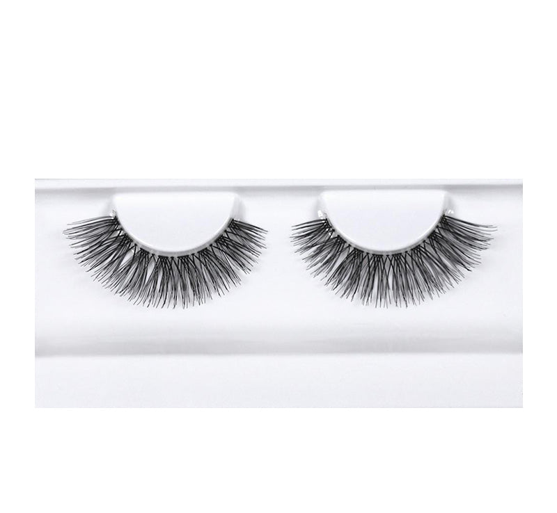 XOBEAUTY THE WANDERLUST FALSE LASHES Glam Raider