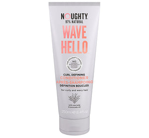 WAVE HELLO CURL DEFINING CONDITIONER