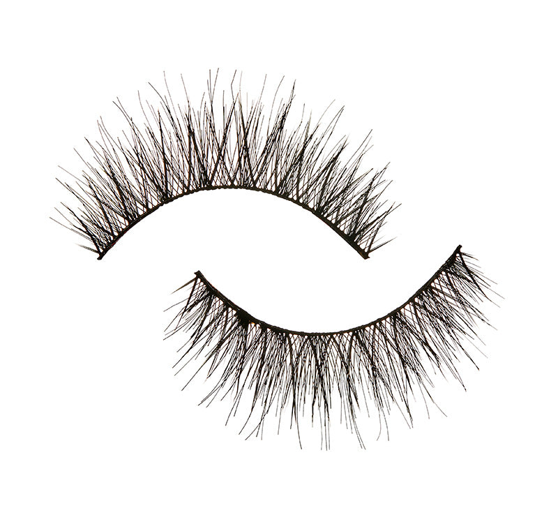 XOBEAUTY WHISPER FAUX MINK LASHES Glam Raider