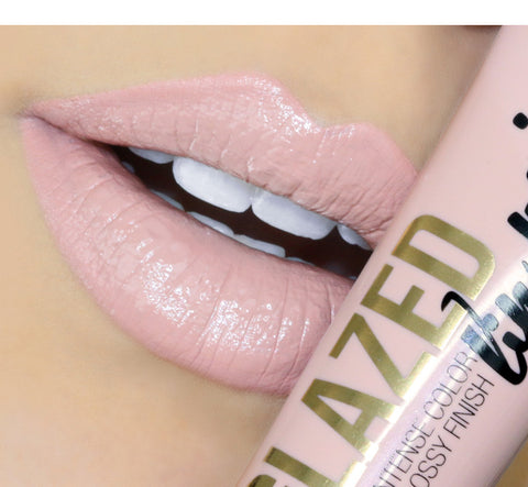 Whisper Glazed Lip Paint by LA Girl Cosmetics