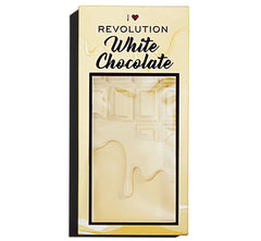 WHITE CHOCOLATE PALETTE