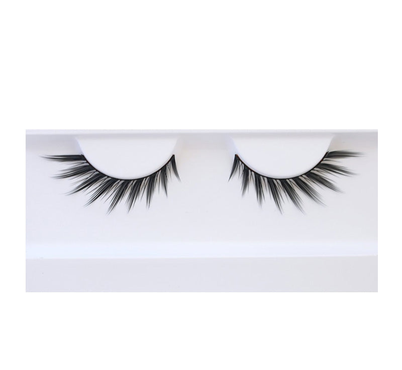 XOBEAUTY THE WILD ONE FALSE LASHES Glam Raider
