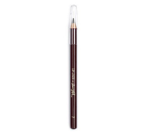 Wine Lip Liner by Barry M