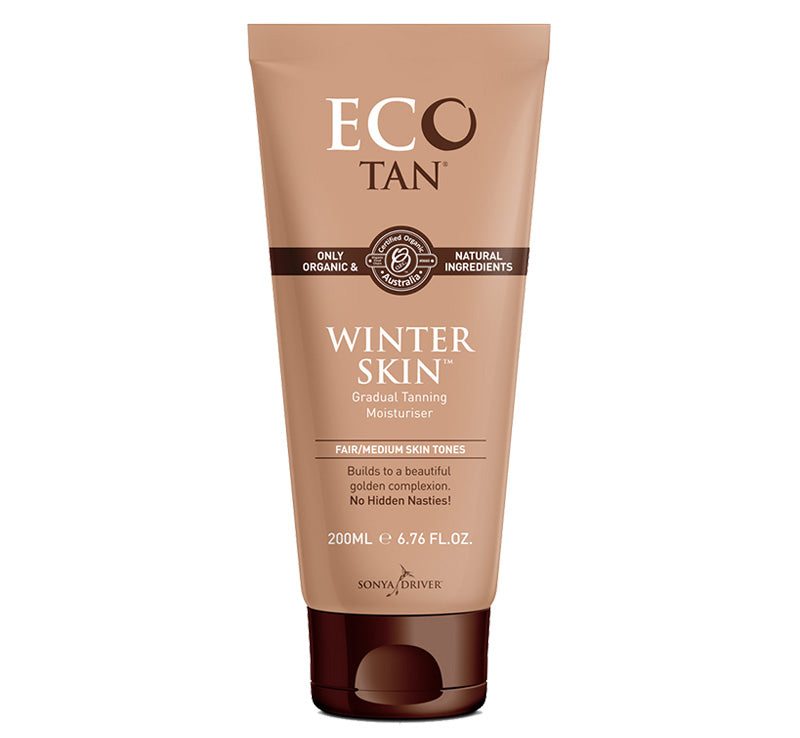 ECO TAN WINTER SKIN Glam Raider