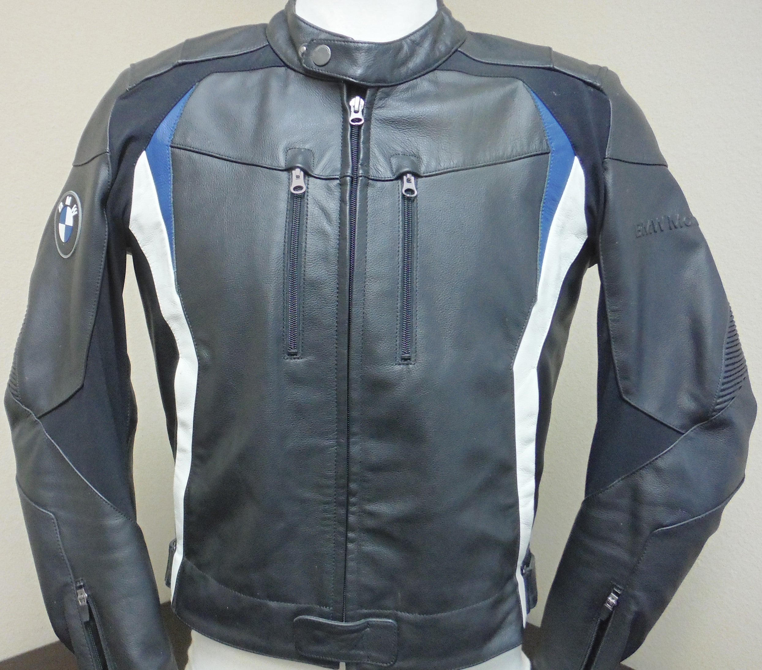 Bmw jacket double r