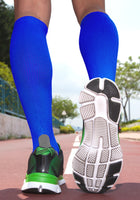 Athletic Compression Sports Socks - SOUL LEGS 15 - 20mmHG - Soul Legs
