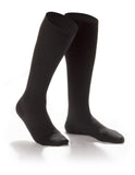 SOUL LEGS Men's Black Dress Socks 15 - 20mmHG - Soul Legs