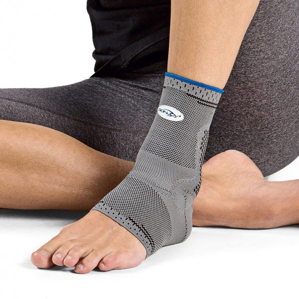 DONJOY Malleoforce Ankle Compression Sleeve - Soul Legs