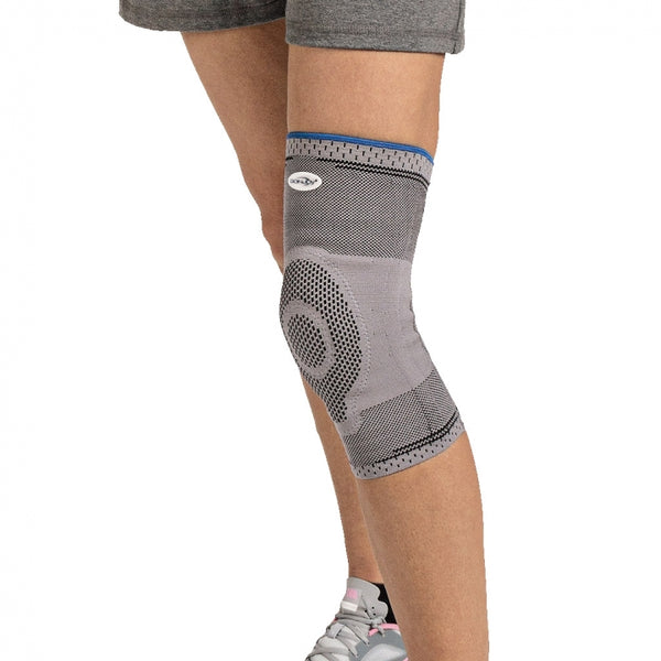 DONJOY Genuforce Compression Knee Sleeve - Soul Legs