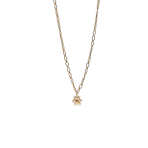 Daisy Drop | Gold