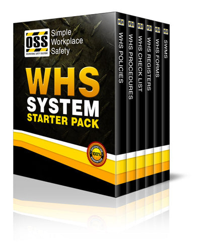 WHS System Starter Pack