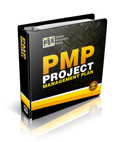 Project Management Plan (PMP)