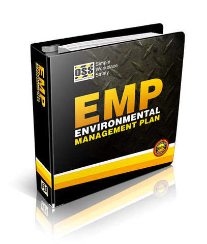 Environmental Management Plan (EMP)