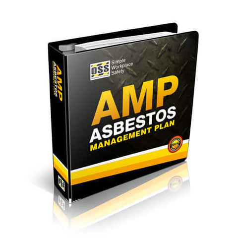 Asbestos Management Plan (AMP)