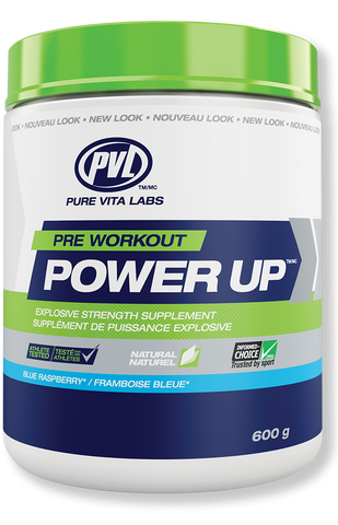 PVL Pre Workout 30 serve