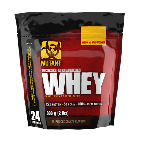 Mutant whey 2lb protein