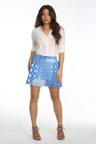 Coastal Kiss Skirt
