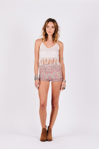 First Blush Short