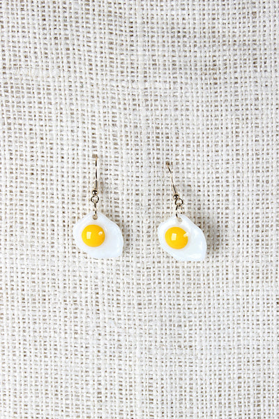 Sunny Side Up Earrings