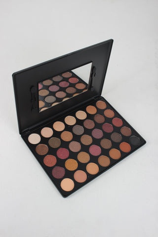Kara 35 Color Eyeshadow Palette