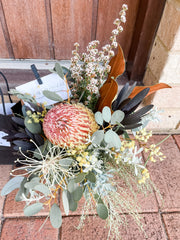The Daily Blossom The Aussie Australian Native Flowers Delivery Fremantle Perth Hamilton hill