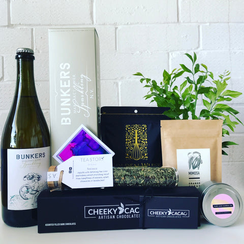 Gourmet Luxury Hamper