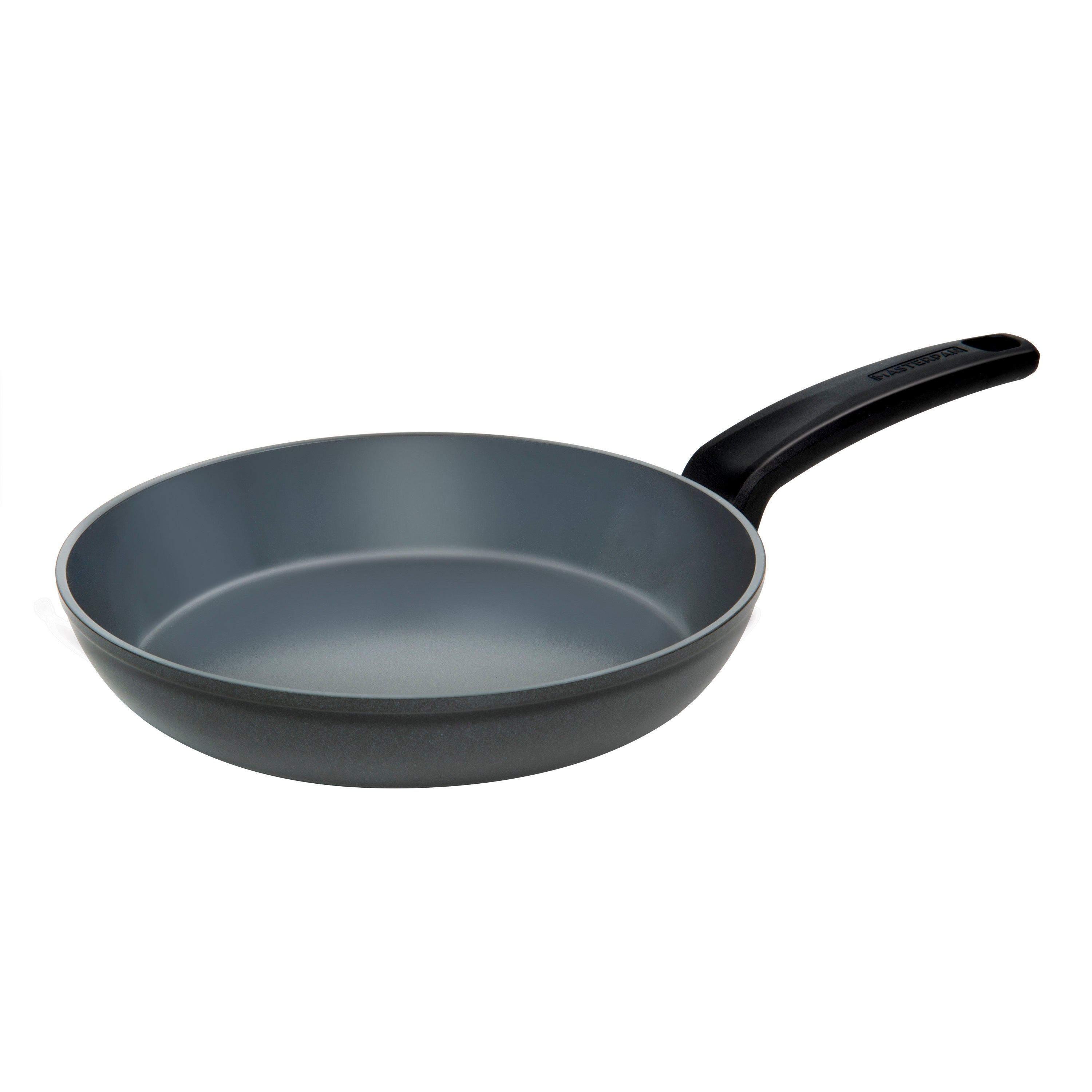 "FRY PAN & SKILLET, HEALTHY CERAMIC NON-STICK ALUMINIUM COOKWARE WITH BAKELITE HANDLE, 9.5"" (24cm)"