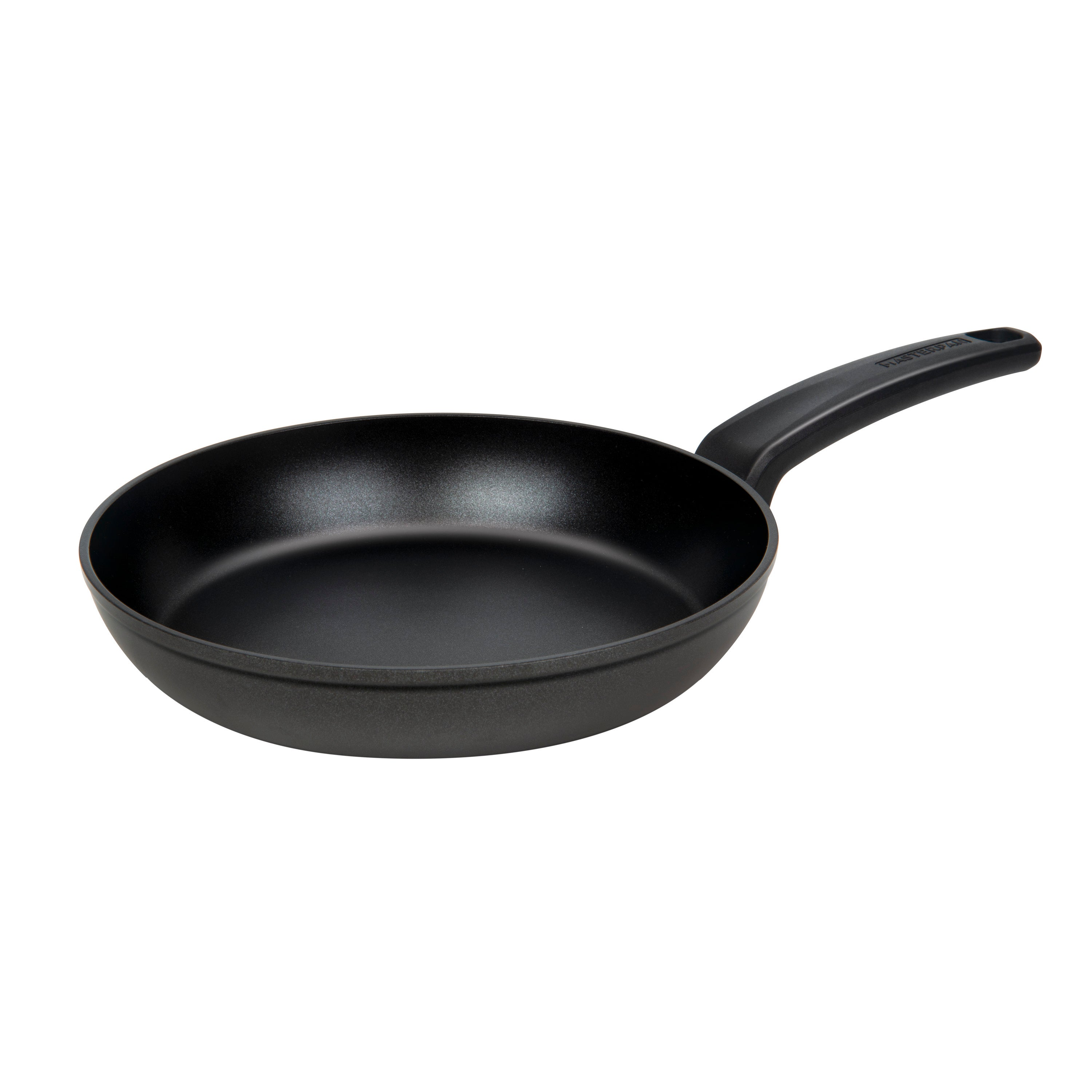 "FRY PAN & SKILLET, NON-STICK ALUMINIUM COOKWARE WITH BAKELITE HANDLE, 9.5"" (24cm)"