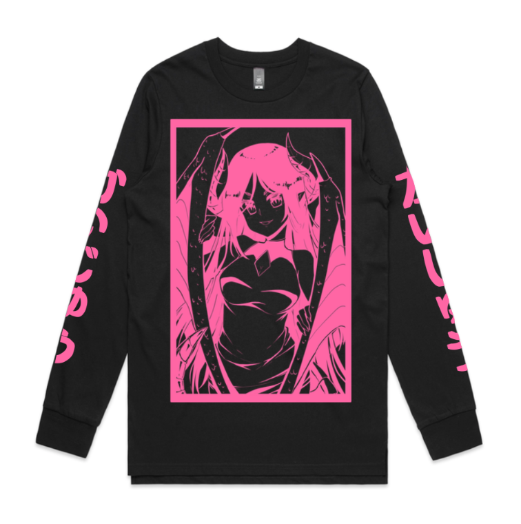 VOL 2 - Long Sleeve