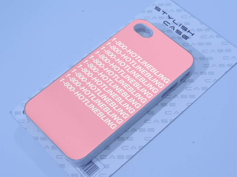 1-800 HOTLINE BLING Phone case iPhone case,Samsung Galaxy