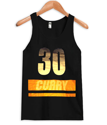 30 curry Tank Top
