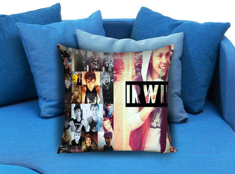 5SOS 5 Seconds of Summer Ashton Irwin Pillow case