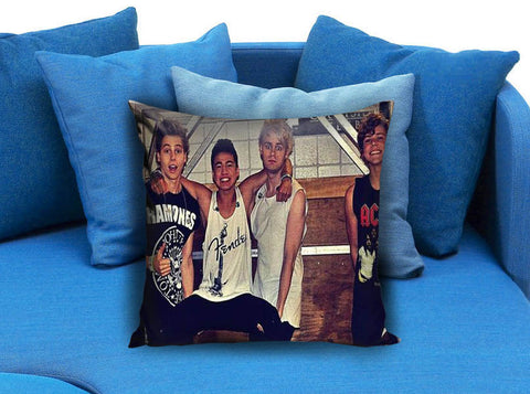 5SOS Pillow case