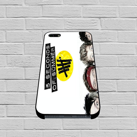 5 Seconds of Summer 5SOS Funny Eyes case of iPhone case,Samsung Galaxy