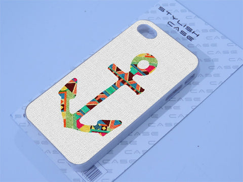 anchor colorfull Phone case iPhone case Samsung Galaxy Case